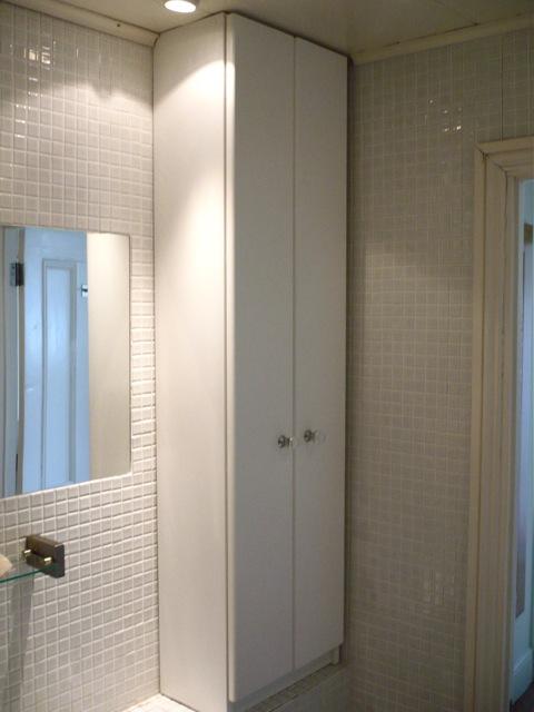 Bathroom Cabinet Made To Measure Richard Sothcott