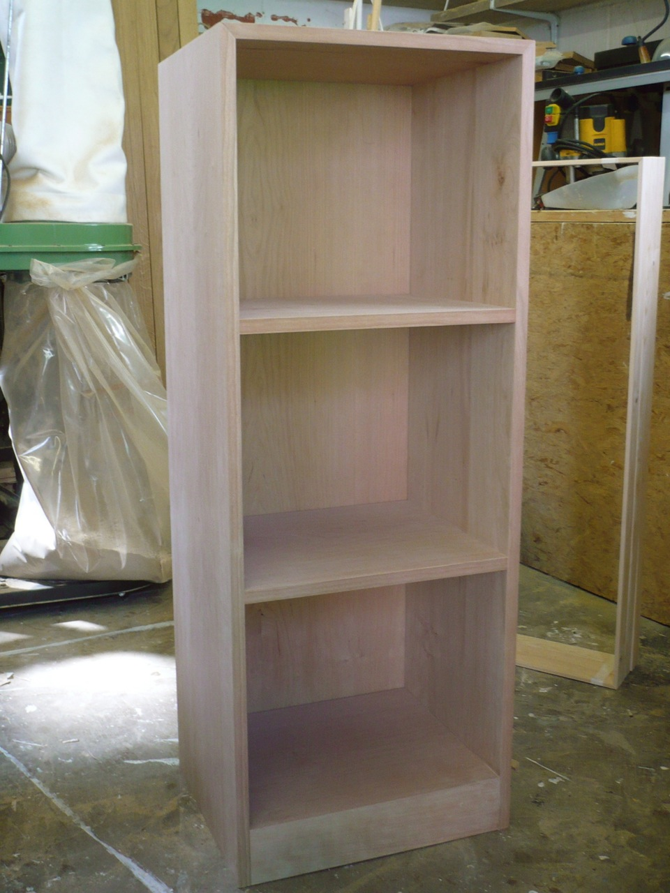 Carpentry, joinery and furniture making » Richard Sothcott